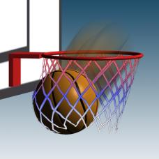 Baketball Shoot Kit