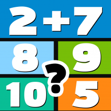 Infinite Random Math