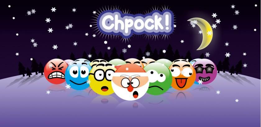 Chpock!